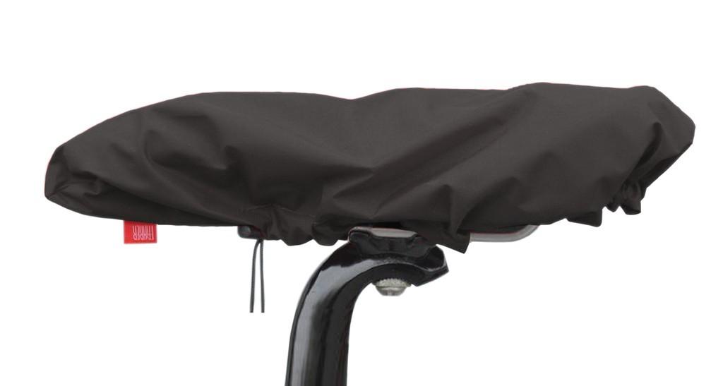 Funda Fahrer negra de sillín